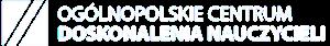 Numer 7-8/2014 | OCDN - Ogólnopolskie Centrum Doskonalenia Nauczycieli